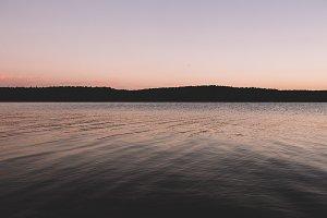 Gradient Lake