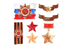 9 May The Great Patriotic War set