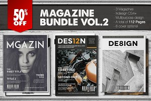 Magazine Bundle 2
