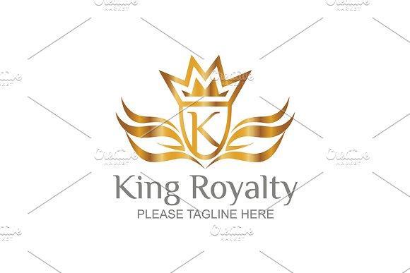 King Royalty
