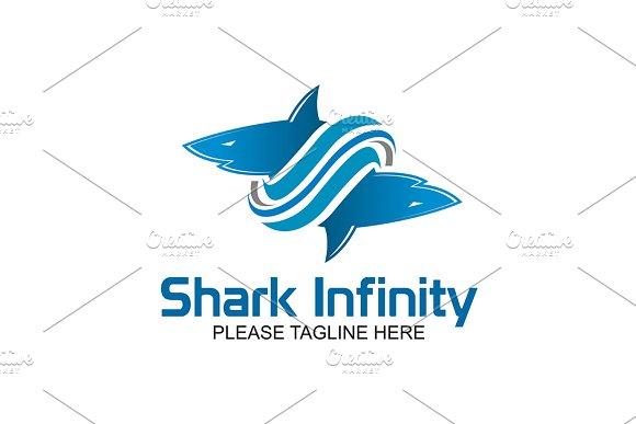 Shark Infinity