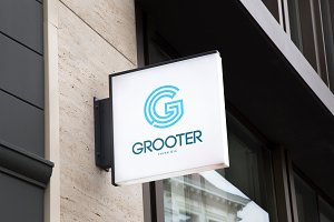 GROOTER Sports Logo