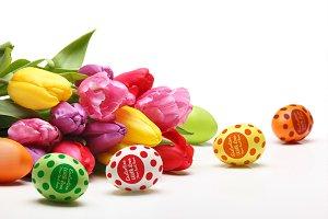Easter Mock-up#1
