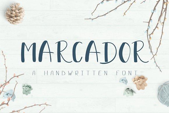 Marcador script