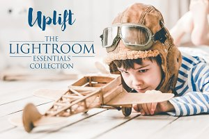 Lightroom Essentials Collection