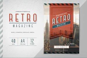 RETRO | Magazine