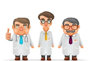 Doctors Team Experienced