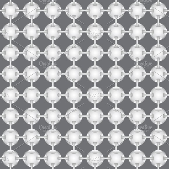 Geometric Line Ball