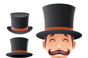 Gentleman Victorian Business