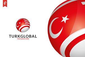 Turk Global Logo
