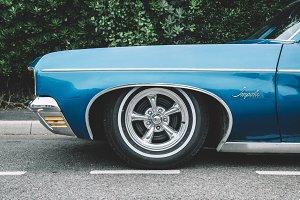 Ford Impala