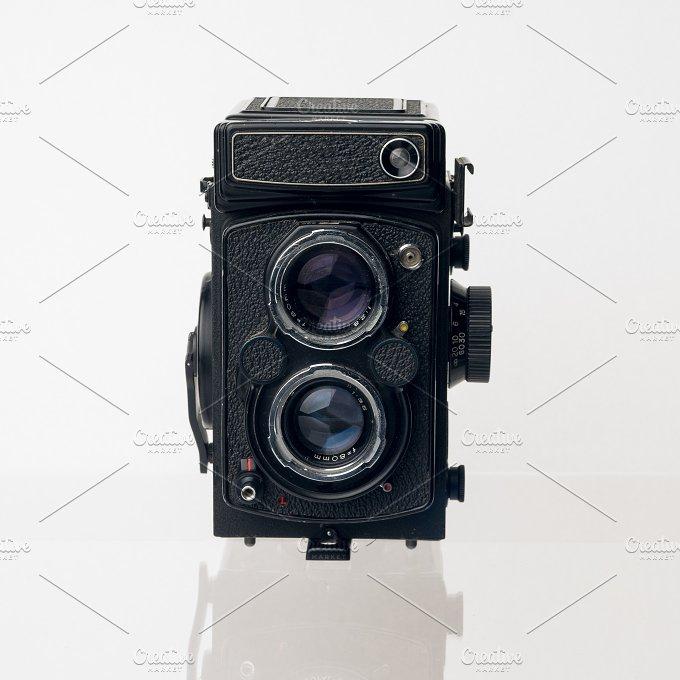 old camera.jpg - Arts & Entertainment