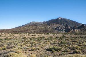 Mount Teide