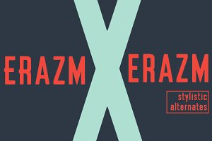 Erazm – 50% off
