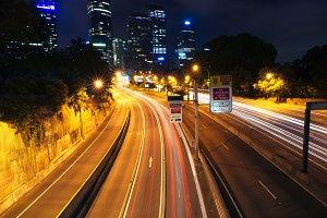 Sydney Traffic Distributors