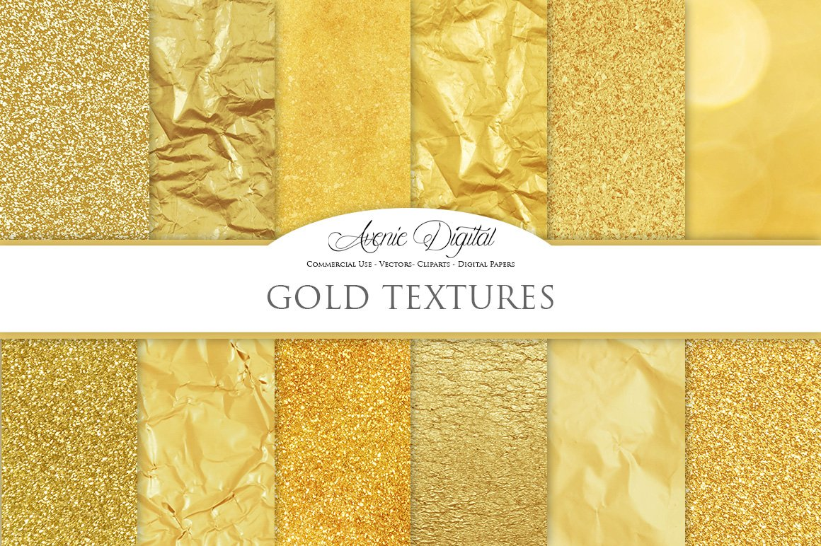 gold foil textures golden papers textures creative market
