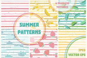 Summer patterns