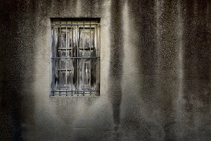 Grunge Wall With Window.jpg
