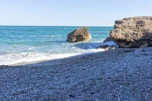 The Coast of Vinaroz