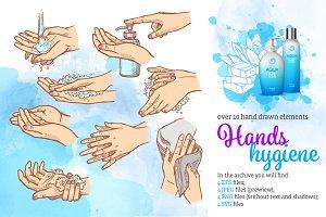 Hand Hygiene Set