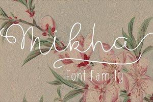 Mikha Family