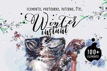Winter Instant