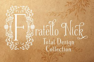 Fratello Nick Total Collection