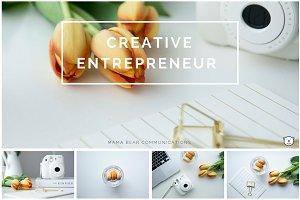 Styled Stock | Creative Entrepreneur