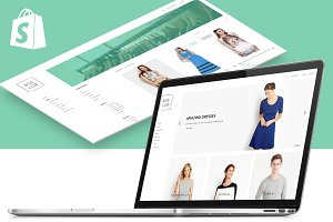 Moscow Shopify Theme - Fashion
