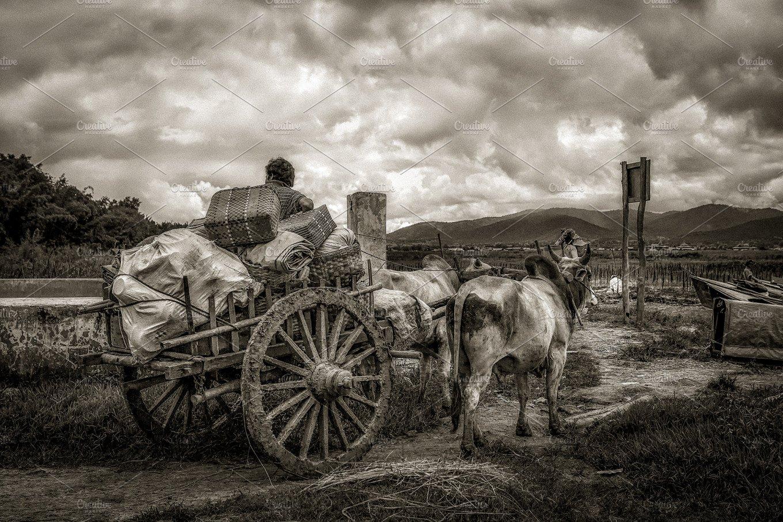 Old Transport System