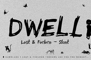 Lost & Forlorn – Slant
