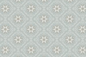 Seamless Pattern, vintage tile