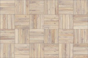 Seamless wood parquet texture (chess neutral)