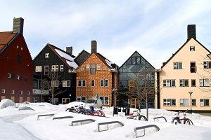 Sundsval, Sweden