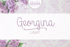Georgina Light