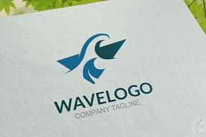 Wave - Logo Template