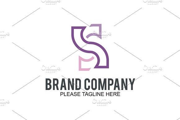 Stock Logo