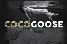 Cocogoose Pro - 17 styles