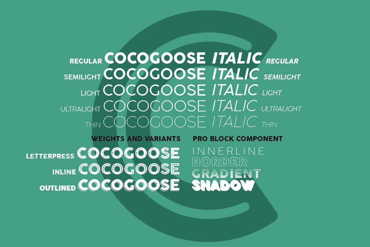 Cocogoose-Sans-Serif-Font