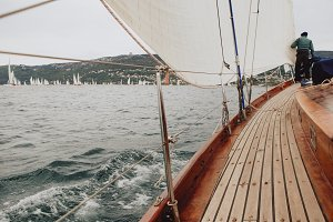 Sail Classic - Gilla 1951