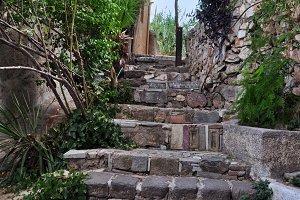 Stone Steps Symbols