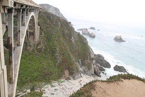 Bridging nature.