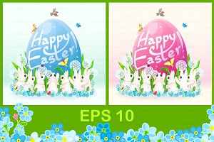 ♥ Happy Easter!
