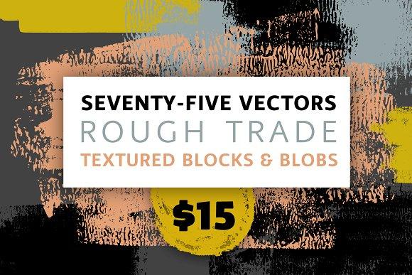 Rough Trade Vol 2 75 Vectors