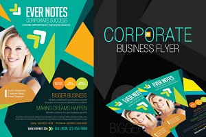 [50% OFF] Corporate Business Flyers