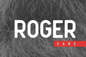 Roger Sans