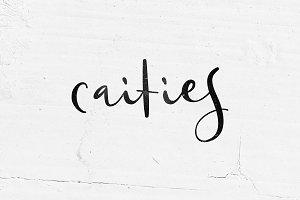Caities