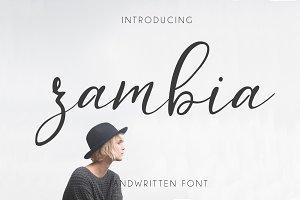 Zambia Script