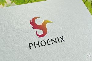 Phoenix - Logo Template