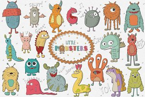 Little Monsters